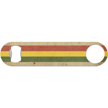 Marley - Reggae Bottle Opener