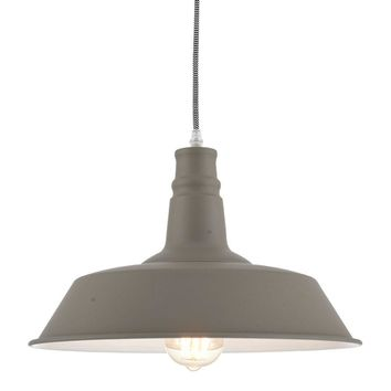 OHR  Lighting® Modern Pendant Lighting Industrial Plateau Pendant (OH133)