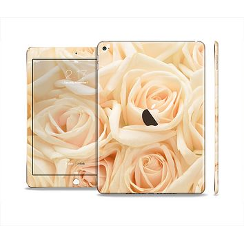 The Subtle Roses Skin Set for the Apple iPad Air 2