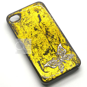 iPhone 5S Case Paint Bling iPhone 5 Case iPhone 4 Case  iPhone 4s Case iPhone 5C Case iPhone 6 Plus Case iPod Touch 5 5th Gen 5G Case Dc.BJ