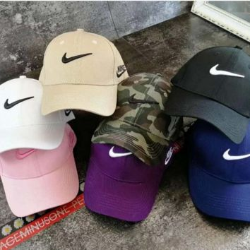 NIKE FASHION CUTE CAP FOR GIRLS AND BOYS