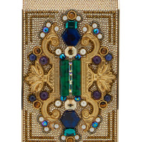 Magi North South Clutch | Moda Operandi