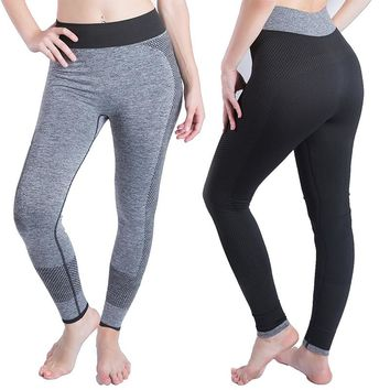 Women's Sexy Leggings For Workout Elastic Leggings Women