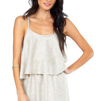 Holla Back Tiered Dress $29