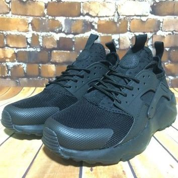 NIKE new Tide shoes casual shoes sports shoes Black