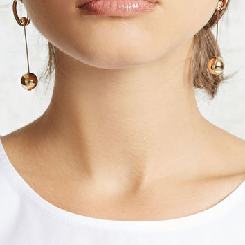 Pin Drop Earrings