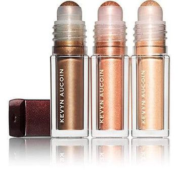 KEVYN AUCOIN Loose Shimmer Shadow SET