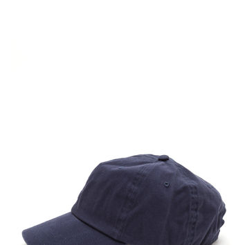 Double Header Cotton Baseball Cap GoJane.com