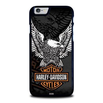 HARLEY DAVIDSON LOGO iPhone 6 / 6S Case Cover