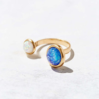 Cosmic Love Ring - Urban Outfitters