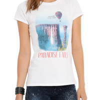 Disney Up Paradise Falls Girls T-Shirt