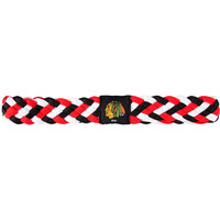 Chicago Blackhawks NHL Braided Head Band 6 Braid