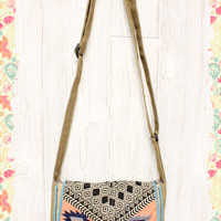 Desert Sands Cross Body Bag