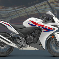 2013 CBR500R Overview - Honda Powersports