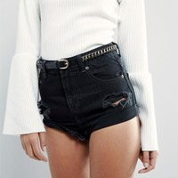 Missguided Chain Belt at asos.com
