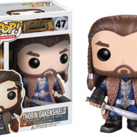 The Hobbit - The Desolation of Smaug - Thorin Pop! Vinyl Figure