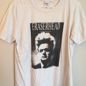 ERASERHEAD film shirt
