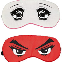 Anime Eyes Mask