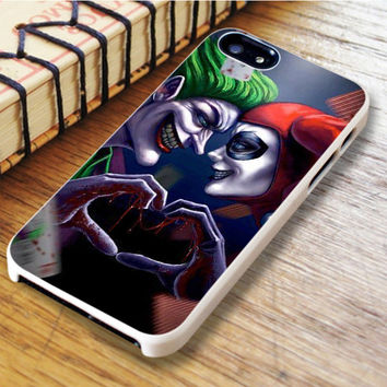 Harley Quinn And Joker iPhone 6 | iPhone 6S Case