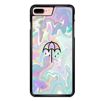 Bring Me The Horizon Hologram iPhone 7 Plus Case