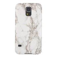 Marble Stone Samsung Galaxy S5 Case