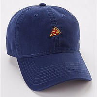 Pizza Slice Dad Hat - Spencer's