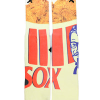 FRIED CHICKEN SOCKS