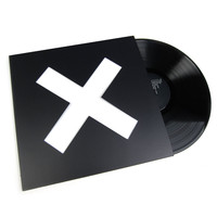 The XX: XX Vinyl LP