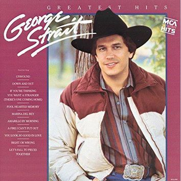 George Strait - George Strait's Greatest Hits