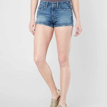 BKE Payton Stretch Short - Women's Shorts in Gresko | Buckle