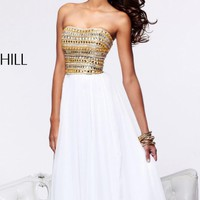 Sherri Hill 1539 Dress