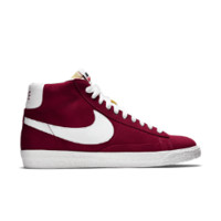 Nike Blazer High Suede Men's Shoe
