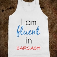 Sarcasm - JD's Boutique