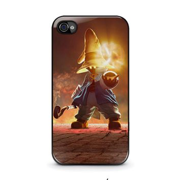 VIVI FINAL FANTASY IX iPhone 4 / 4S Case Cover