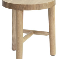 LAX Series Milking Stool - Standard Height