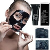 Deep Cleansing Blackhead Removing Skin Purifying Face Peel