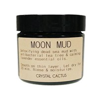 Detoxify Facial Moon Mud