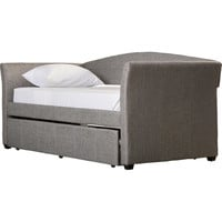 "Cassidee 89.5"" Trundle Daybed"