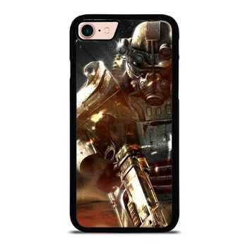 FALLOUT 3 iPhone 8 Case