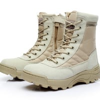 Military Boots / Combat Boots