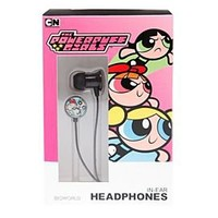Powerpuff Girls Trio Earbuds - 309383