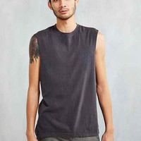 Feathers Muscle Tee