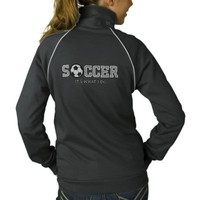 Soccer - It's what I do from Zazzle.com