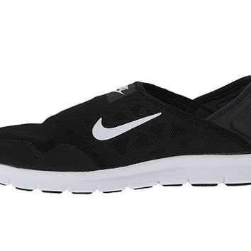 Nike Orive Lite Slip-On Black White - Zappos.com Free Shipping BOTH 91de345728a8