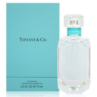 TIFFANY & CO. EDP perfume fragrance Spray 75ml