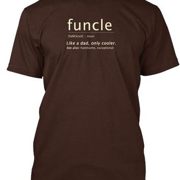 Limited Design   Mens Funcle Definition