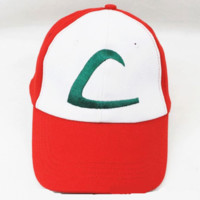 The New So Cool Pokemon Go Lovers Baseball Cap Hats