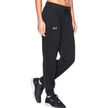 Under Armour Women's Tech Pants | DICK'S Sporting Goods