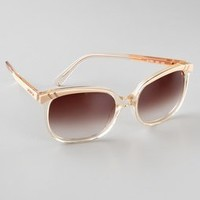 Chloe Sunglasses Belladone Sunglasses