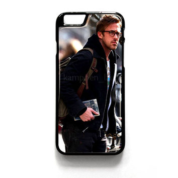 Ryan Gosling iPhone 4 4S 5 5S 5C 6 6 Plus , iPod 4 5  , Samsung Galaxy S3 S4 S5 Note 3 Note 4 , and HTC One X M7 M8 Case